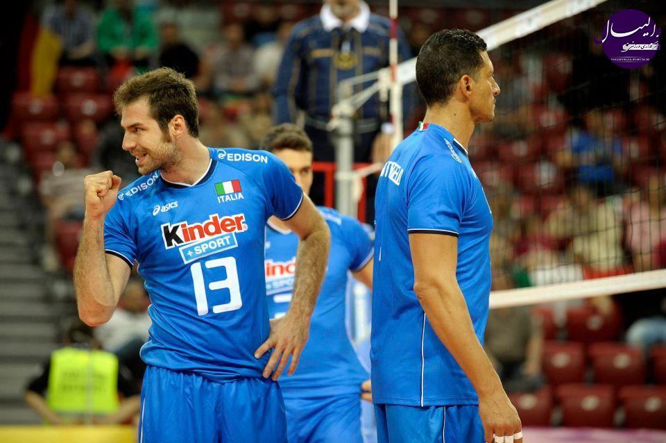 بیوگرافی دراگان تراویکا (DraganTravica) پاسور تیم ملی والیبال ایتالیا !