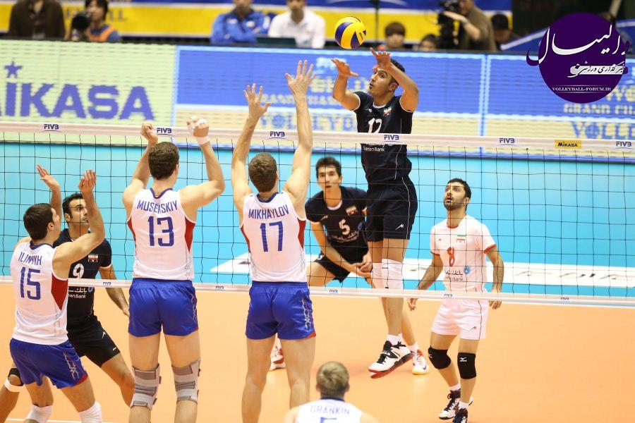 الزامات والیبال برای رسیدن به مدال المپیک/معمری: والیبال با برنامه در المپیک 2020 روی سکو میرود !