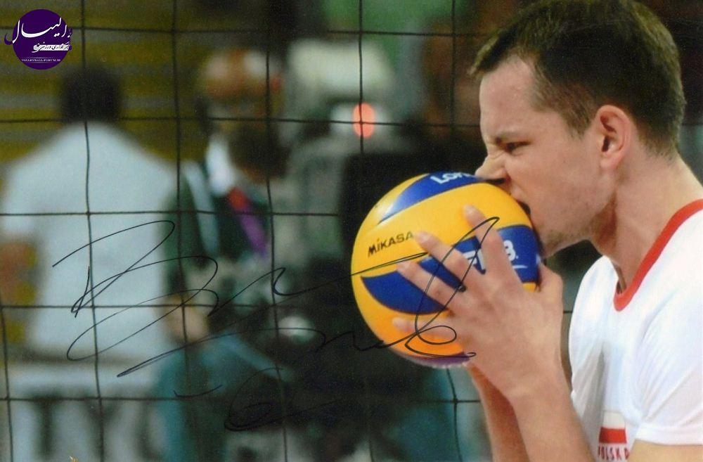 والیبال لهستان,بارتوش کورک