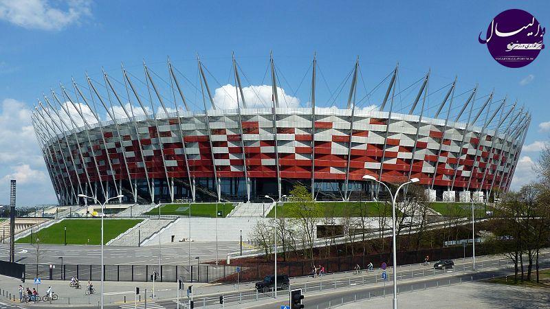 والیبال قهرمانی جهان/ برگزاری دیدار افتتاحیه این رقابت ها در ورزشگاه 58 هزار نفری لهستان !